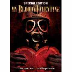My Bloody Valentine DVD
