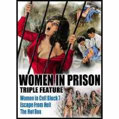 Women in Prison Triple Feature