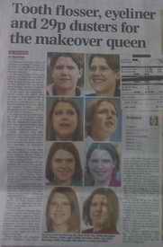 Makeover Queen